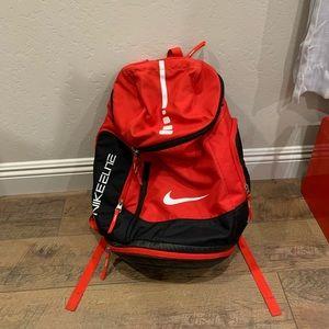 Nike backpack (basketball)